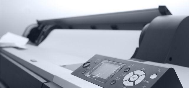 nachhaltige Drucker