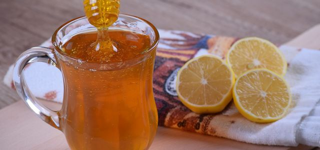 How to get rid of dry cough home remedies