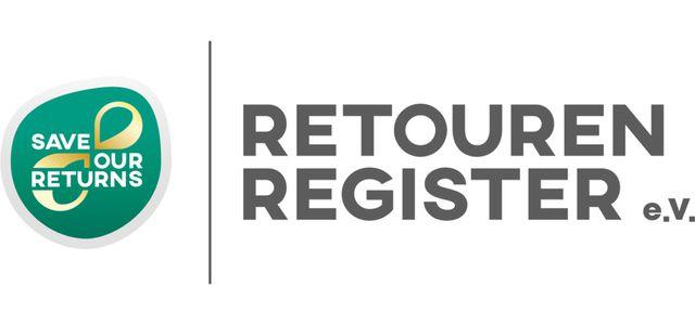 Retourenregister e.V. vergibt erstes Retourensiegel Deutschlands