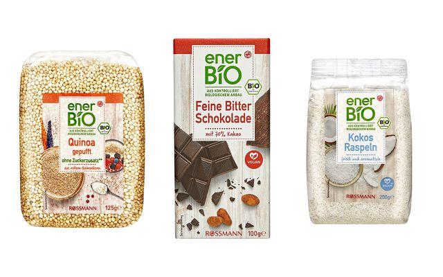 veganer Snack Quinoa Bites Rezept