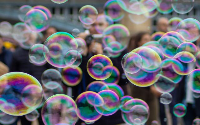 Bubble recipes how to make bubble solution like a pro safe healthy method