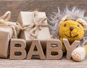 Nachhaltige Babygeschenke, Geburtsgeschenke und Taufgeschenke