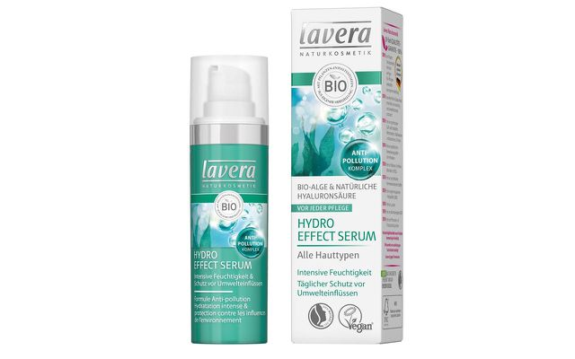 Lavera Hydro Effect Anti Pollution