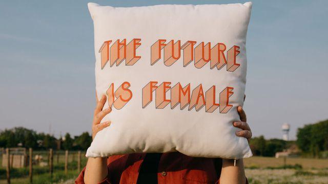 Der Lila-Podcast ist eine feministische Instanz in Deutschland.