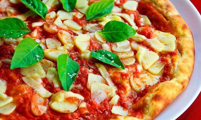 Vor allem in der italienischen Küche ist Dost sehr beliebt.