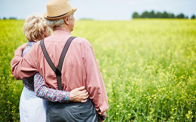 Nachhaltige Versicherung funktioniert auch bei der Rente.