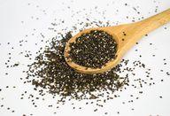 Chiasamen sind die Samen der Kalifornischen Chia.