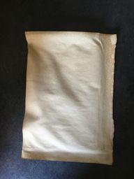 Für einen persönlichen Brief kannst du vergilbtes Briefpapier selber herstellen.