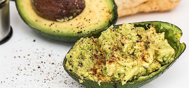 Guacamole Selber Machen Rezept Für Den Gesunden Dip Utopiade