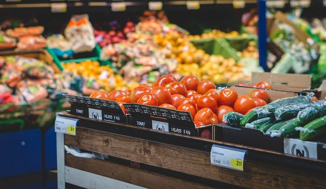 Keine Sortenvielfalt im Supermarkt: Dort gibt es häufig nur noch eine Sorte eines Gemüses.