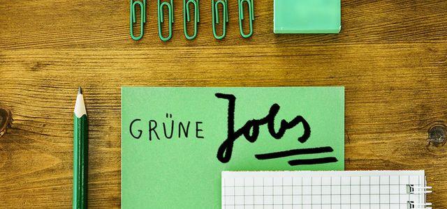 gruene-jobs