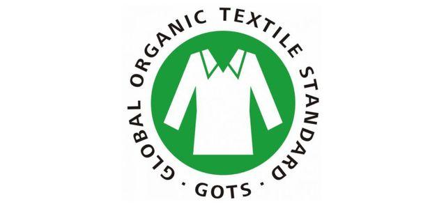 GOTS-zertifizierte Kleidung unterliegt strengen Kriterien
