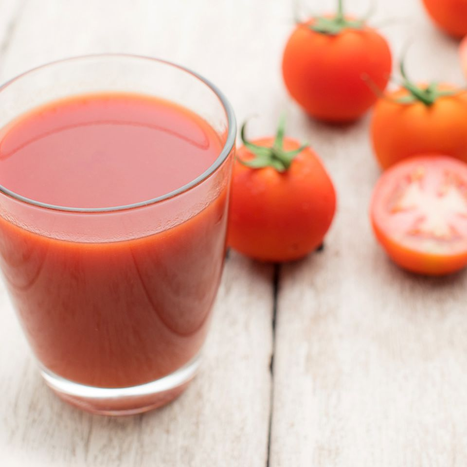 12+ Tomatensaft im Test Viele Marken schummeln beim Aroma   Utopia ... Fotos