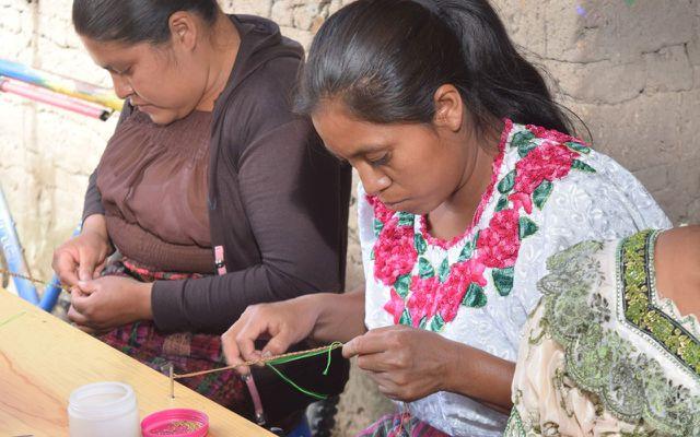 Tchibo nachhaliger Kaffeeanbau Projekte Farmerfrauen