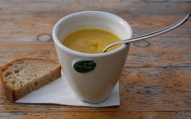 potato soup idea for leftovers
