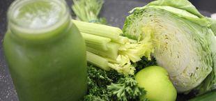 how to make celery juice