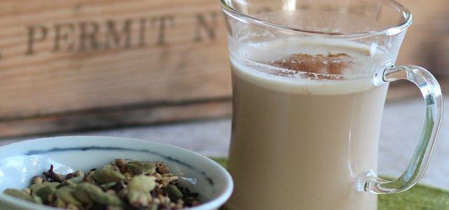 Chai tea latte recipe how to make a chai tea latte instructions