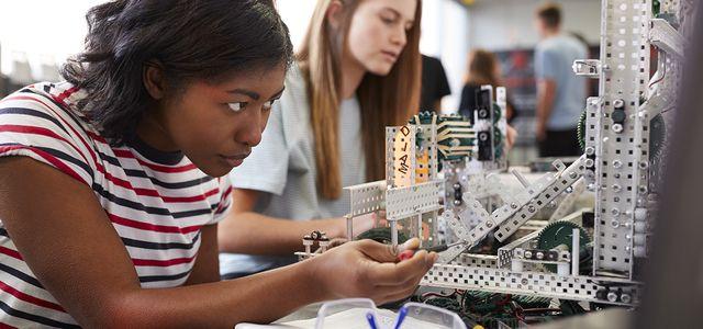 ingenieurwesen studium ingenieurwissenschaften