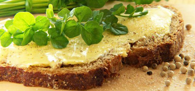Was ist gesünder: Margarine oder Butter?