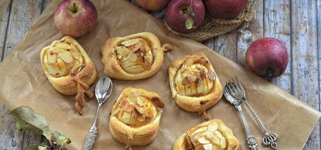 vegan puff pastry