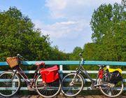 fahrradtour planen