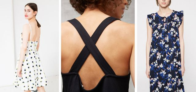 7 faire Sommerkleider für unter 50, Euro –