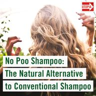 No Poo Shampoo: The Natural Alternative to Conventional Shampoo