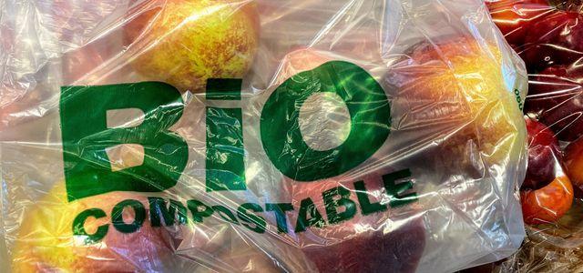 Wie Bio ist Bioplastik?