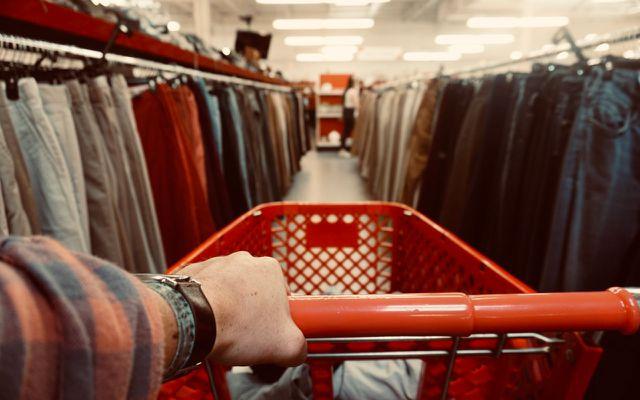 Conscious consumption minimalist shopping