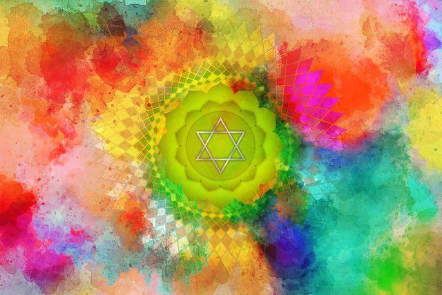 Mit einem bestimmten Chakra gezielt zu arbeiten, ist häufig notwendig, um alle Chakren wieder in Balance zu bringen.