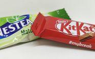 Nestlé-Marken