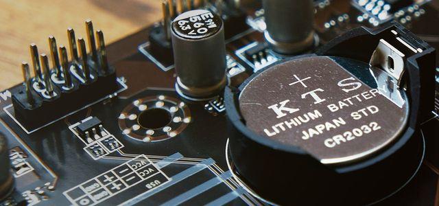 lithium abbau