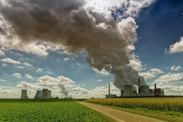 Braunkohlekraftwerke rentieren sich nicht mehr.