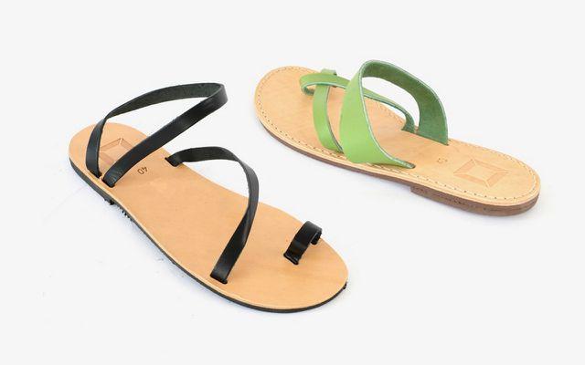 sandalen sorbas