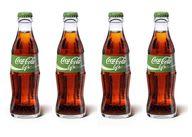 Die grüne Coca-Cola Life (Foto: Coca Cola Deutschland)(M)