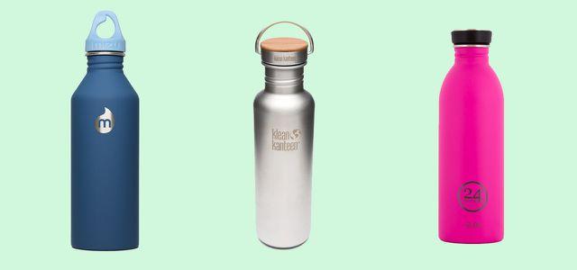 47ed4344f5fc0c Bestenliste  Das sind die 5 besten Edelstahl Trinkflaschen