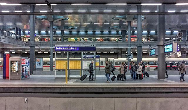 Berlin, München Frankfurt: Oft ist die Bahn schneller