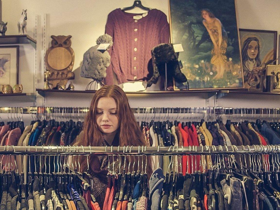 Gebrauchte Kleidung verkaufen 9 Tipps, wo das am besten geht ...