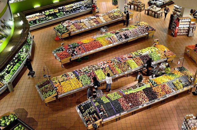 nachhaltiger Konsum Lebensmittel