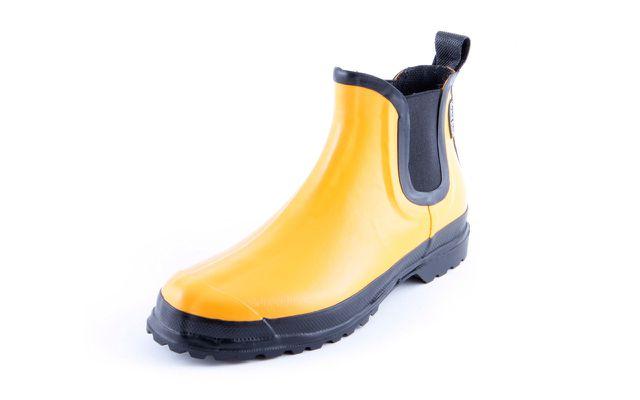 nachhaltige Gummistiefel aus Naturkautschuk von Grans Steps Shoes
