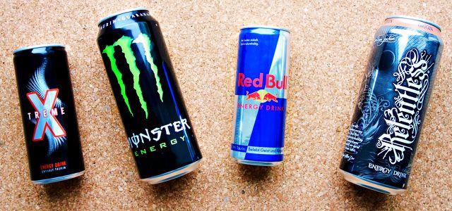 Verkauf Von Energy Drinks An Jugendliche Gestoppt