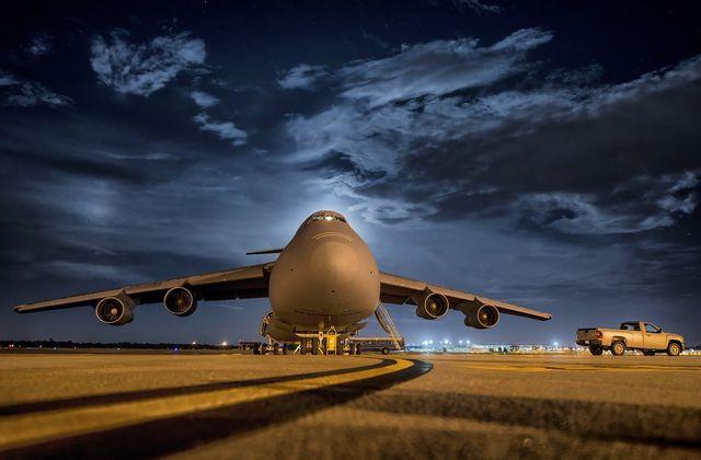 Laut dem Umweltbundesamt ist das Flugzeug das klimaschädlichste Verkehrsmittel.