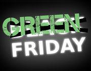 Green-Friday