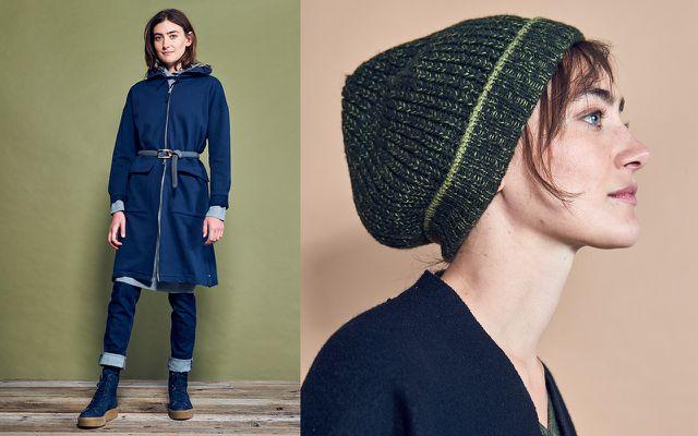 herbstmode fall fashion gruene-erde