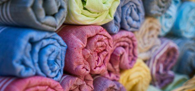 Baumwolle färben mit pflanzen