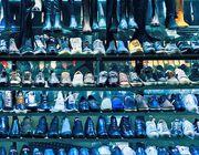 Siegel für Schuhe