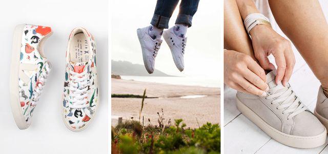 c22b673c14ace Fair Fashion  Diese 10 Labels machen bessere Sneaker - Utopia.de
