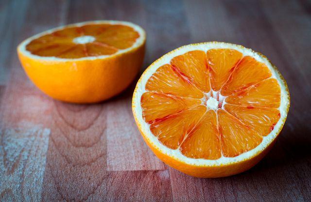 Kaufe bevorzugt Orangen aus europäischem Anbau.