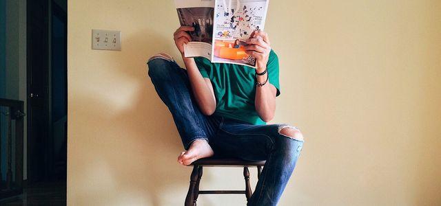 lesenswerte Zeitschriften