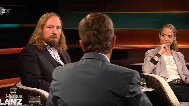 Markus Lanz, Tönnies, Fleisch, Coronavirus, Schlachthof